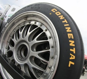 Continental Tire Sebring Tiremaker