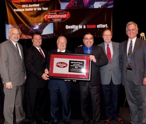 High Quality CONROE, Texas U2013 Gullo Toyota Of Conroe, Texas, Has Been Named The 2013  Toyota Certified Collision Triple Crown Winner. This Occasion Marks The  Third Time ...